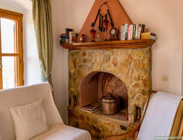 7-17 Fotini's Cottage, Symi